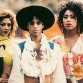 Hot Thing, Musical Jam, Let's Go Crazy, When Doves Cry, Purple Rain, 1999, The Cross (1987)