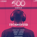 500 Special (Technofied) - Lukas Valo