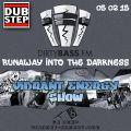 CJ Beep - Run Into The Darkness 2015/02/05