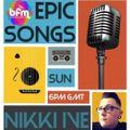 Epic Songs with Nikki Ive- 06/06/2021