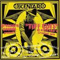 DJ KentaroTuff Cuts Crucial Mix