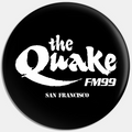 THE FIRST QUAKE MIDNIGHT DREAD Part 1 #219 March 4th 1984 KQAK San Francisco CA