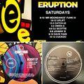 Eruption Radio UK DAB+ Full Spectrum Beats 29.5.21 - Dave Faze