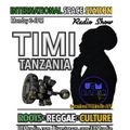 6-4-18 - International Space Station Show - hosted by: TIMI TANZANIA