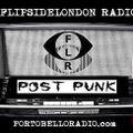 FlipsideLondon Radio Episode 91 Post Punk