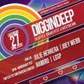 Diggin' Deep at Monkey Loft - Official Seattle PrideFest Livestream (June 2020)