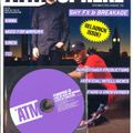 ATMOSPHERE MAG - ISSUE 92 - COVER CD - MIXED BY NEED FOR MIRRORS & STAPLETON