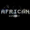African Diplomat with Mihassou & 808 Bantou - 04.03.2020