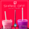 Midweek SHAKE OFF session on Twitch 14.07.21 feat. DJ MiDoe