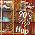 B Side Classic's PART 3 (Slept On 90's Hip Hop. B-Side's and Remixes ONLY) Mixed by DJ FASE