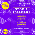 Stokie Basement at Five Miles, 14 March 2020