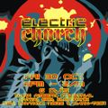 DJ Led Manville - Electric Church Halloween Party (2020)