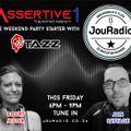 Court Jester SA - Jou Radio February Mix