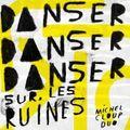RUN Radiocabaret 06-12-2020 - album découverte : Michel Cloup Duo