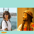Magic Black Records invite Aninha x :brownstudy - 03 Juillet 2020