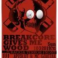 Breaxity 8 maart 2019 ft Rik Mayhem - Black Francis - Mèche & Renald.ogg