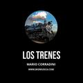 15 | LOS TRENES | Mario Corradini