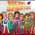 DJ Zip-Ski's 80s Babies Flashback pt 1