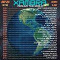 XAMBRA AROUND THE WORLD 2! FELIZ ANIVERSARIO ALCIDES FORTUNATO aka THE MOD KING!