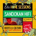 ETC Home Session #03 - 2020-11-28 - Sandokan Hifi