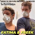 Fatima & Freek (23-04-2020)