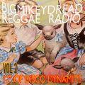 """26 Bigmikeydread Reggae Radio - 12"""" Of Disco Dynamite. Vol 2"""
