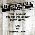 Unstable Radio 2020-08-24 - bit of dnb