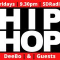 DeeBo The Hip Hop Show 30 10 2020