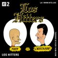 Los Hitters - 14th July 2020