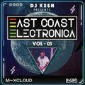 East Coast ElectronicA VOL-03