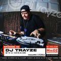 MikiDz Radio January 12th 2021 ft Dj Trayze & Dj Dainjazone