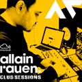 ALLAIN RAUEN - CLUB SESSIONS 0688