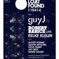 Eelke Klein - Live At The Gallery, Ministry Of Sound (London)