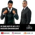 DJ Denz Advent | Day 3 - Best Of Jay-Z 001