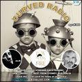 mr.K presents ... Episode #366 of Curved Radio