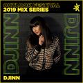 Djinn - Outlook Mix Series 2019