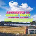 Sunset Party x Szentendre x Kacsakő x 2020.08.20