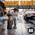 Black Sauce vol.80