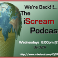 DjCR - iScream Podcast 040