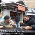 OS Community Service - 25th September 2020