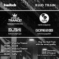 Gomez92 - Viva La Trance & Friends Raid Train #006 28-08-21