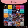 TNW186 - Dj Rise - Ultimate Break Mix