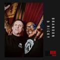 Brandon Block & Ricky Morrison/ Mi-Soul Radio Fri 7pm - 9pm / 18-12-2020