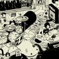 DJ Z  - MIX THE ONE I LOVE (EDIT RADIO Z)