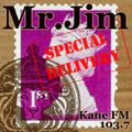 The Special Delivery Show #2 ft Rednote