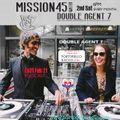 Portobello Radio Saturday Sessions with Double Agent7: Mission 45 EP21