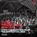 WEEK04_15 Chus & Ceballos Live From The BPM Festival 2015, Playa del Carmen
