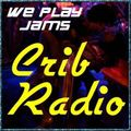 The Digital Visions Crib Radio Mix 8 (Sept 2017)