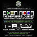 Eden Moor - 2013 Flashback - HouseHeadsRadio - 05.09.2020