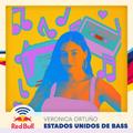 Veronica Ortuño - Estados Unidos de Bass
